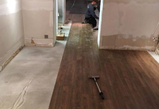Portfolio Home Amp Commercial Flooring Kent Fast Track